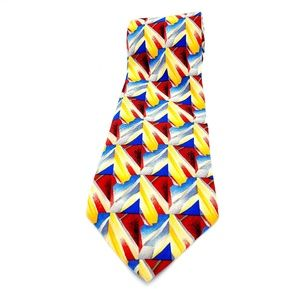 Cocktail Collection Pina Colada by Stonehenge Tie